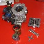 Traxxas TRX 3.3 Engine